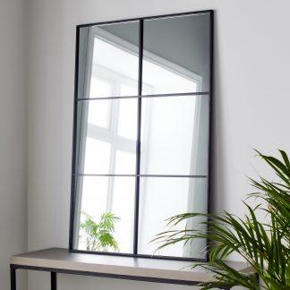 Manhattan Window Mirror
