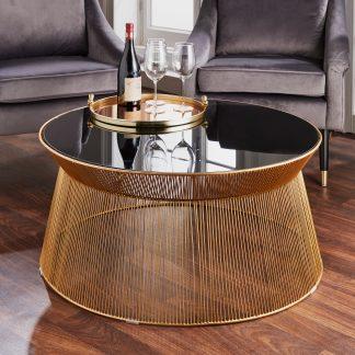 Curve Coffee Table