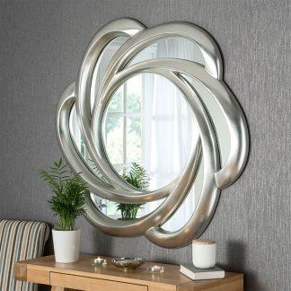 YG168 Silver Mirror
