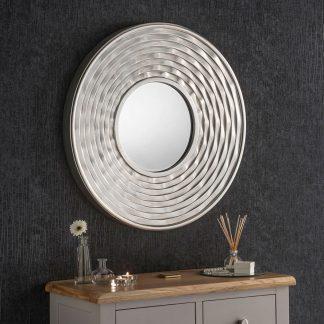 YG169 Silver Mirror