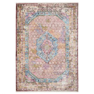 Athena 24023 Multi Rugs