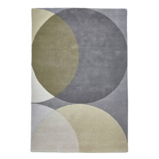 Elements EL43 Grey Rug