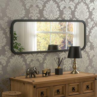 Classic Oblong Mirror