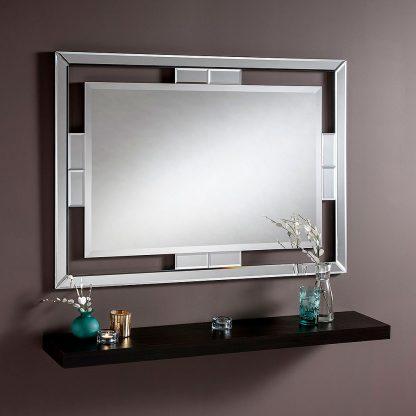 Rio Mirror