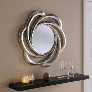 YG167 Silver Mirror
