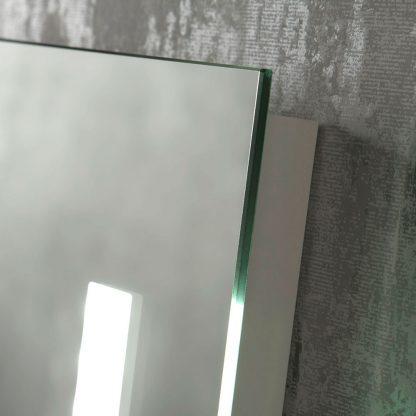 Stockholm Portrait LED Mirror