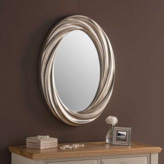 YG228 Silver Mirror