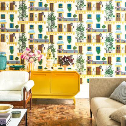 Alfaro 117/4010 Wallpaper