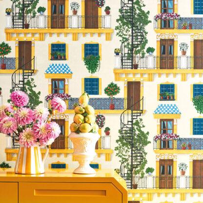 Alfaro Wallpaper