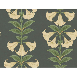Cole and Son Seville Angel's Trumpet 117/3006 Wallpaper