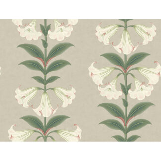 Cole and Son Seville Angel's Trumpet 117/3007 Wallpaper