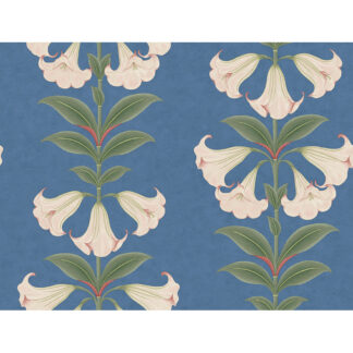 Cole and Son Seville Angel's Trumpet 117/3008 Wallpaper