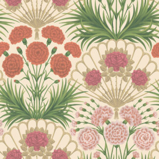 Cole and Son Seville Flamenco 117/14045 Wallpaper