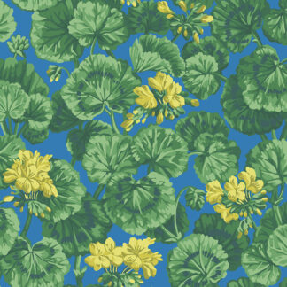 Cole and Son Seville Geranium 117/11032 Wallpaper