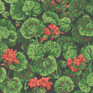 Cole and Son Seville Geranium 117/11033 Wallpaper