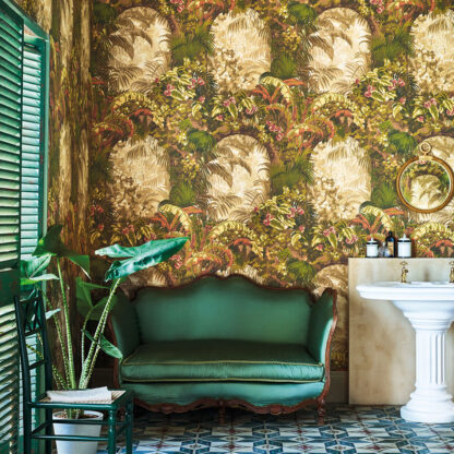 Cole and Son Seville Hispalis Wallpaper