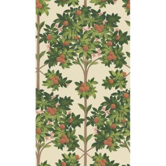 Cole and Son Seville Orange Blossom 117/1001 Wallpaper