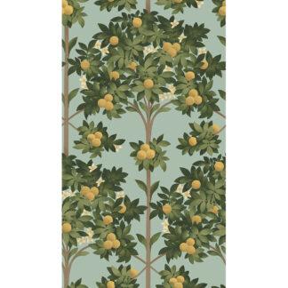 Cole and Son Seville Orange Blossom 117/1002 Wallpaper