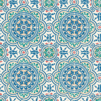 Cole and Son Seville Piccadilly 117/8024 Wallpaper