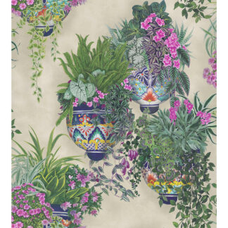 Cole and Son Seville Talavera 117/9027 Wallpaper
