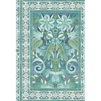 Cole and Son Seville Triana 117/5014 Wallpaper
