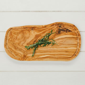 Solid Wood Carving Board