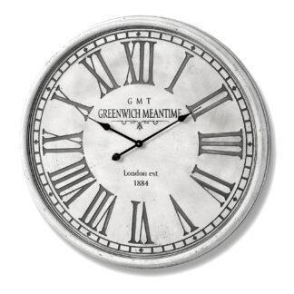 Greenwich Wall Clock