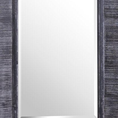 The Arthington Large Wooden Wall Mirror