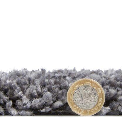 Think Rugs Boho 8280 Grey