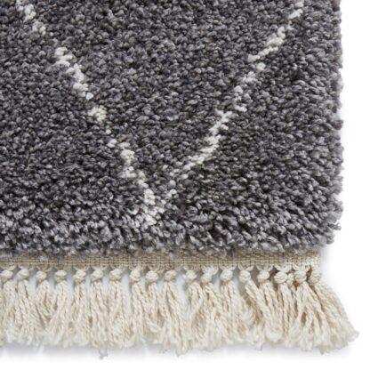 Boho 8280 Grey Think Rugs