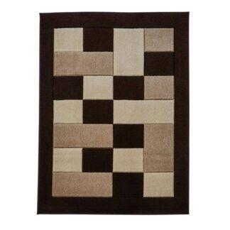 Matrix MT04 Brown/Beige Rug