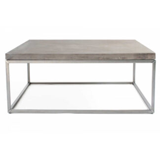 Perspective Square Coffee Table
