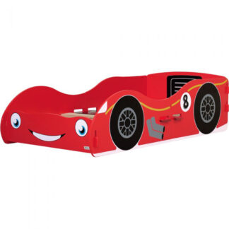 Racing Car Junior Toddler Bed