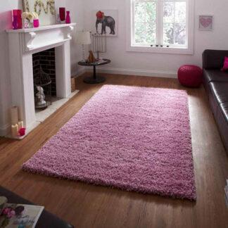Vista 2236 Pink Rug